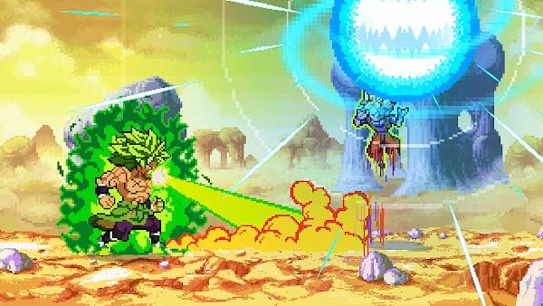 legendary fighter apk gratis descargar