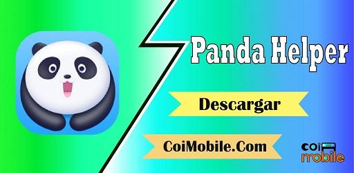 Panda Helper Mod APK 1.1.8
