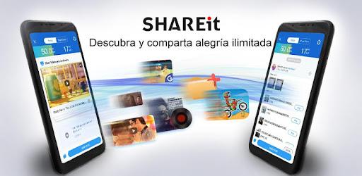 SHAREit Mod APK 6.1.78_ww