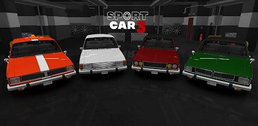 Sport Car 3 Mod APK 1.02.027