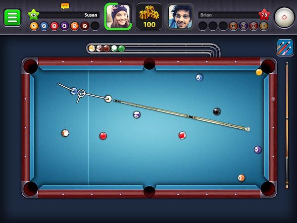 8 ball pool apk gratis descargar