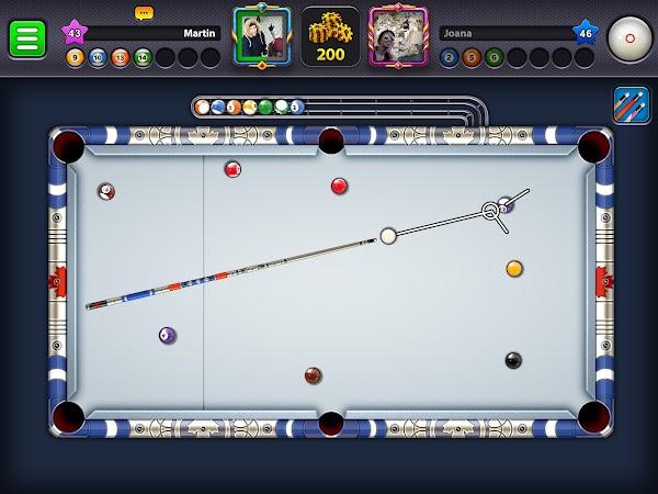 8 ball pool apk ultimate version