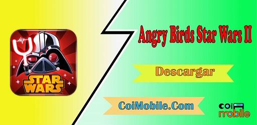 Angry Birds Star Wars 2 Mod APK 1.9.25