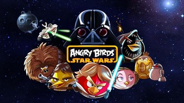 angry birds star wars apk gratis descargar