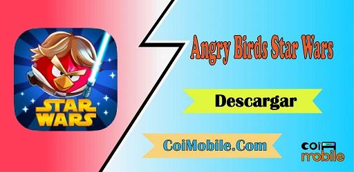 Angry Birds Star Wars Mod APK 1.5.13