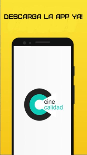 cinecalidad premium apk gratis descargar