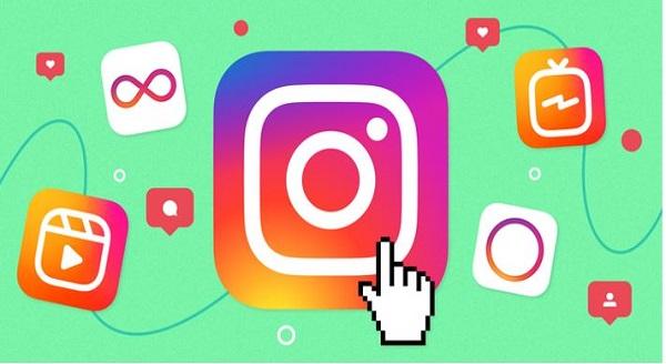 como responder un mensajes en instagram