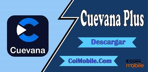 Cuevana plus APK 1.5