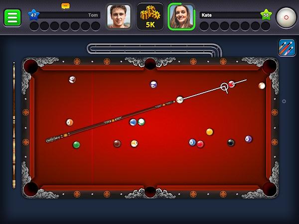 descargar 8 ball pool para android