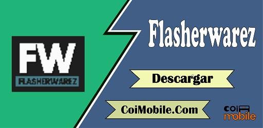Flasherwarez APK v1.0