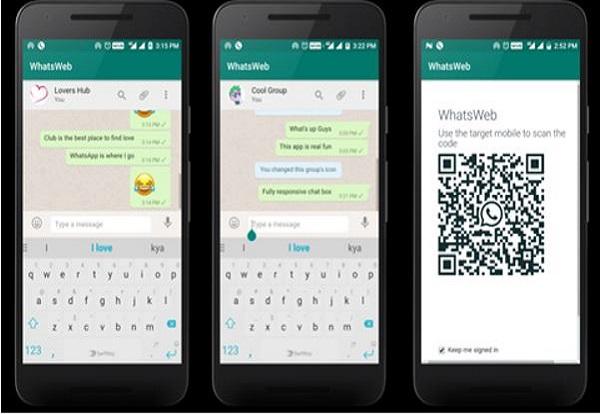 descargar whatsapp lite para android