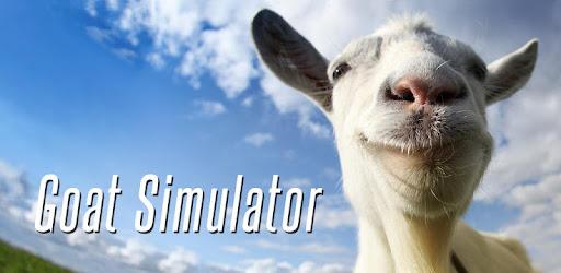 Goat Simulator Mod APK 2.0.3