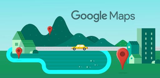 Google Maps Mod APK 11.3.3