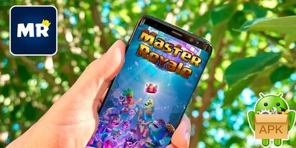 master royale infinity apk gratis descargar