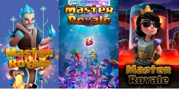 master royale infinity apk ultimate version