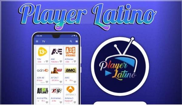 player latino pro apk gratis descargar