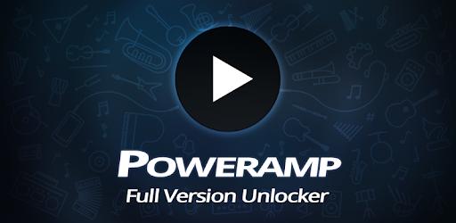 Poweramp Full Version Unlocker Mod APK build-302