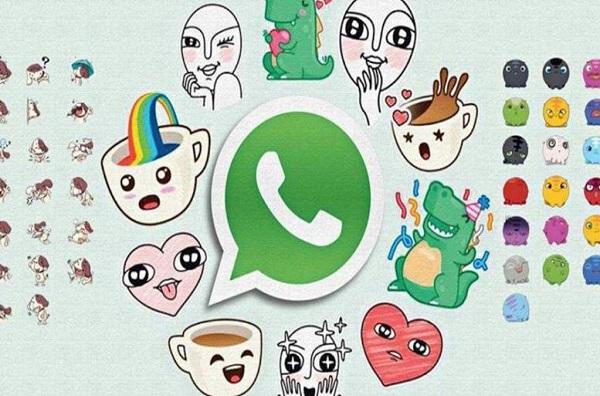 stickers whatsapp graciosos gratis