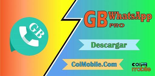 GBWhatsApp Pro APK v13.50