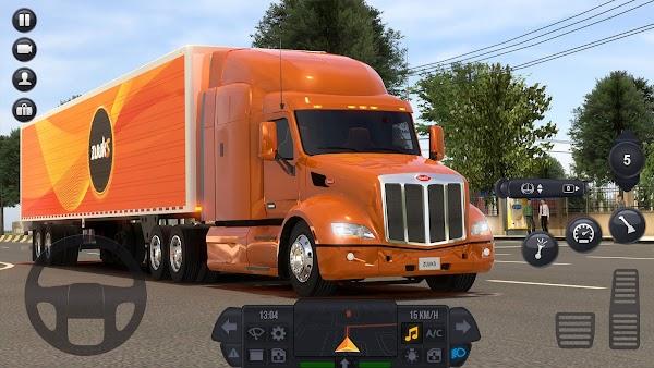 truck simulator ultimate apk gratis descargar