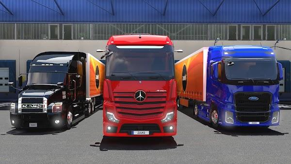 truck simulator ultimate apk ultimate version