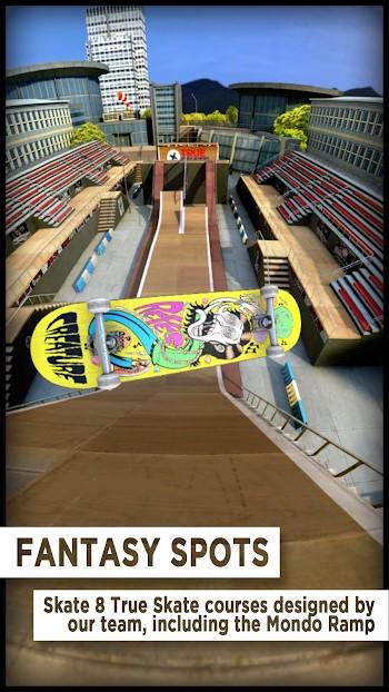 true skate apk gratis descargar