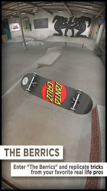 true skate apk ultimate version