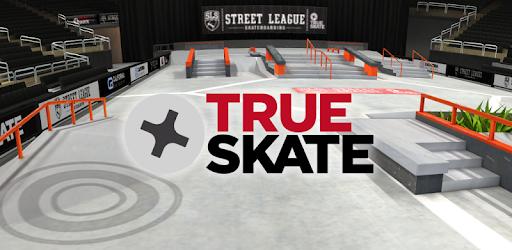True Skate Mod APK 1.5.39