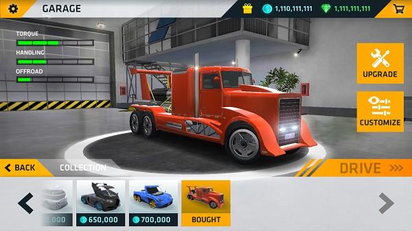 universal truck simulator para android