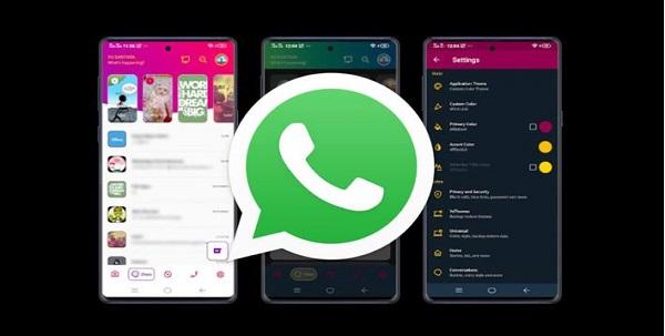 whatsapp delta apk ultimate version