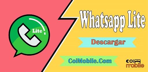 Whatsapp Lite APK 2.6