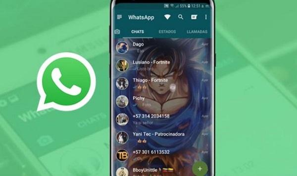 whatsapp transparente apk